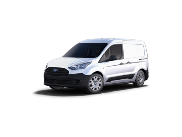 New 2019 Ford Transit Connect Commercial XL Cargo Van Commercial-truck for sale in Fulton, MS